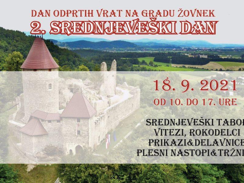 srednjeveški dan 2